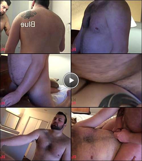 daddy porn bear video