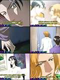 image of anime hunks
