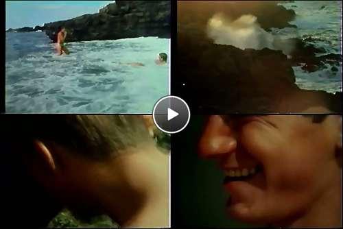 gay hawaii massage video