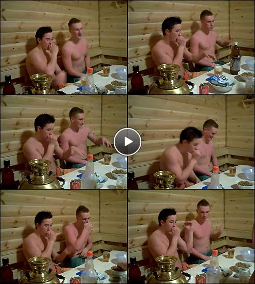 gay sauna sex videos video